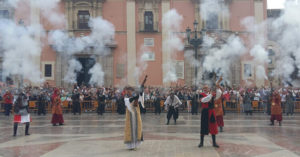 Alardo - Festa 9 ottobre