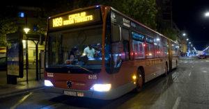 Autobus notturno
