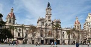 Palazzo del Comune - Ayuntamiento Valencia