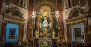 Basilica di Valencia