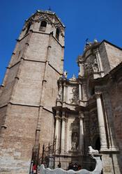 Campanile della Cattedrale - Miguelete