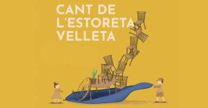 Canto del Estoreta - Las Fallas Valencia