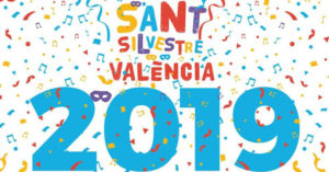 San Silvestre di Valencia - 2019