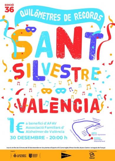 Manifesto della San Silvestre di Valencia