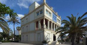 Casa Blasco Ibáñez