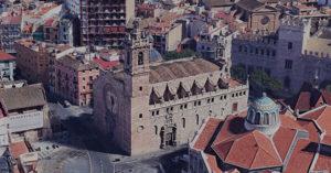 Chiesa de los Santos Juanes