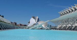 Complesso architettonico di Valencia
