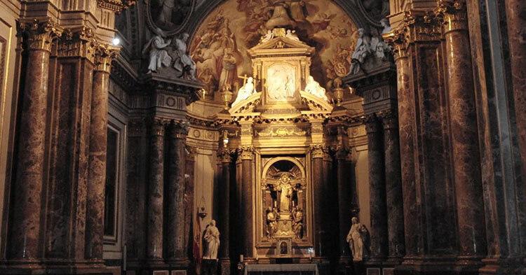 Convento di Santo Domingo