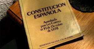 Festa della Costituzione Spagnola