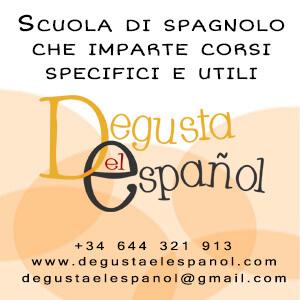 Corsi di spagnolo - Scuola degusta El español