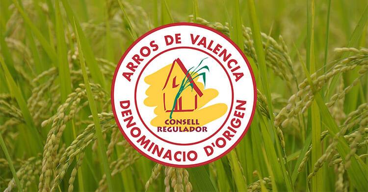 Arroz de Valencia - Denominazione d'Origine