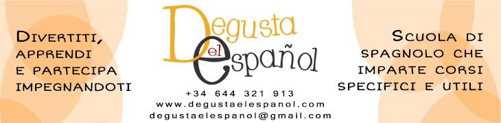 Scuola di spagnolo a Valencia - Degusta El español