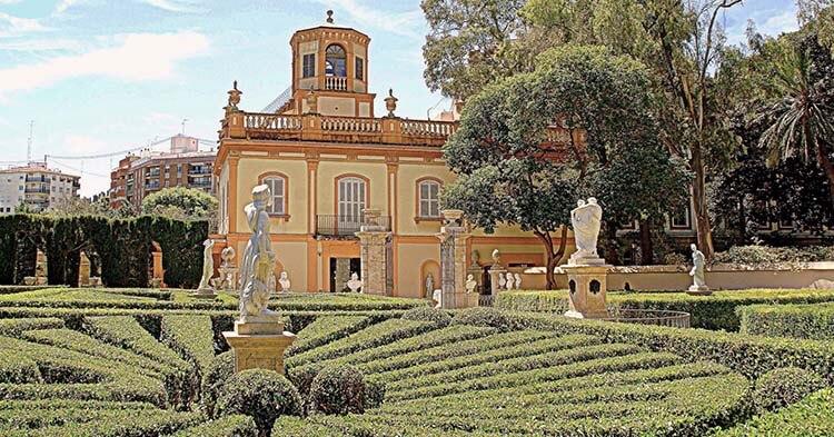 Giardini di Monforte