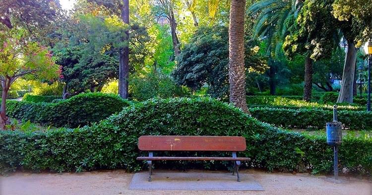 Giardini Ayora