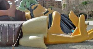 Parco Gulliver Valencia