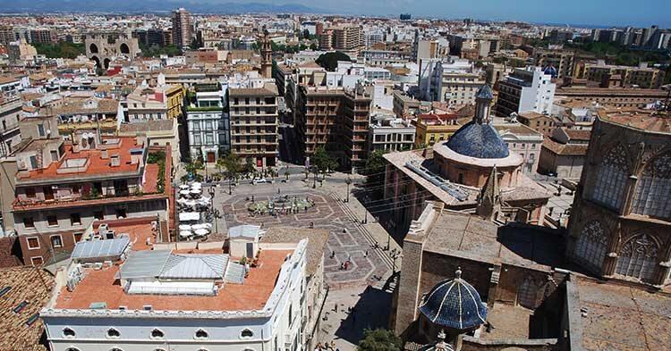Imperdibili a Valencia
