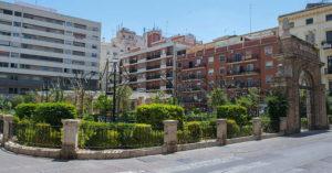 Giardini de Parcent - Guida Valencia