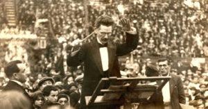 Maestro Serrano - Musicicsta