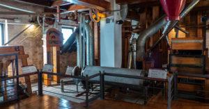Museo del riso di Valencia