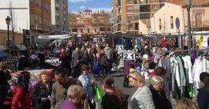 mercati straordinari di Valencia