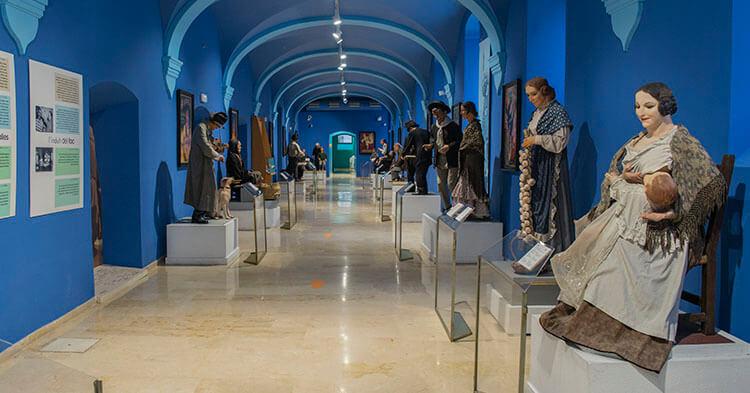 Museo Fallero - Festa las Fallas