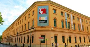 Museo della preistoria di Valencia