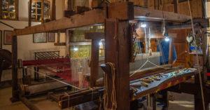 Museo della seta - Guida Valencia