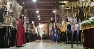 Museo settimana santa