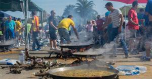 piatto popolare di Valencia