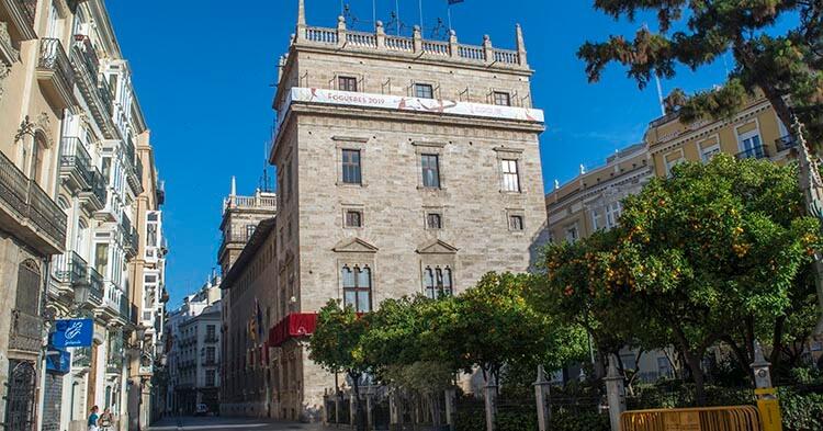 Palazzo della Generalidad