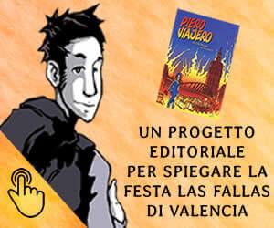 Piero Viajero - Progetto editoriale