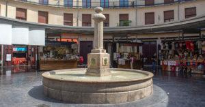 Plaza Redonda - Guida Valencia