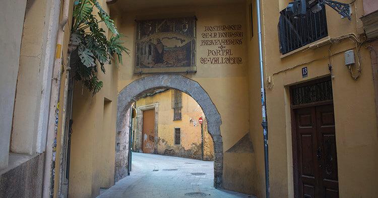 Portal de Valldigna
