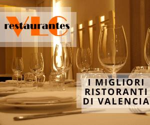 I migliori ristoranti di Valencia