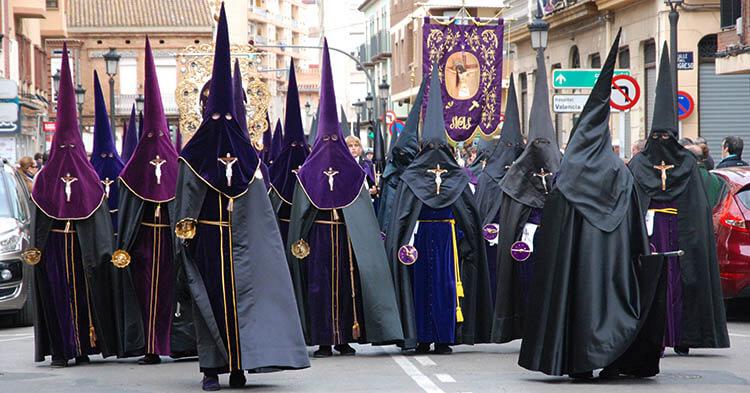 Semana Santa Marinera - Guida Valencia