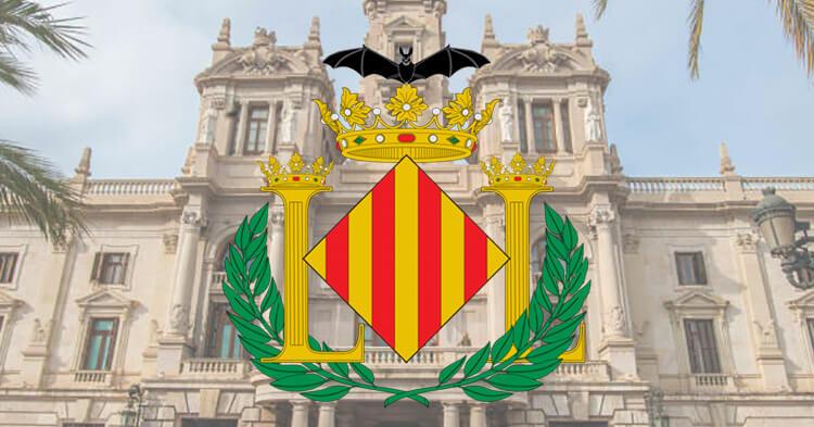 Emblema di Valencia