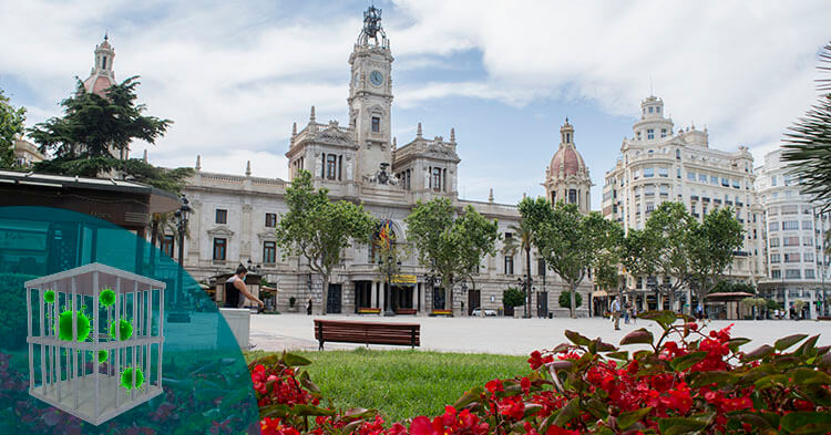 Viaggiare sicuri a Valencia