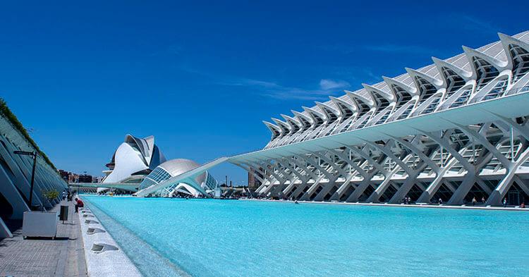 Visita Valencia - Conoscere e muoversi in città